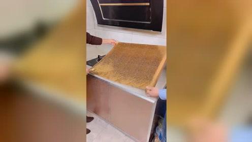 防火防潮防水防油锡纸厨房必备