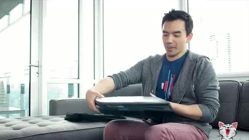 世界上配置最高的笔记本电脑,快到令人发指!玩起游戏有多爽?