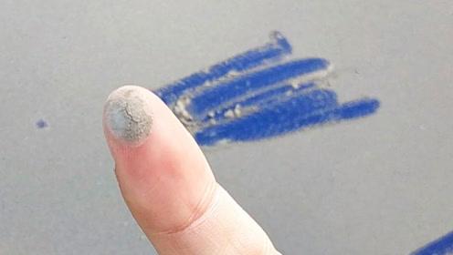 灰尘是什么?用显微镜放大100倍,看完豁然开朗