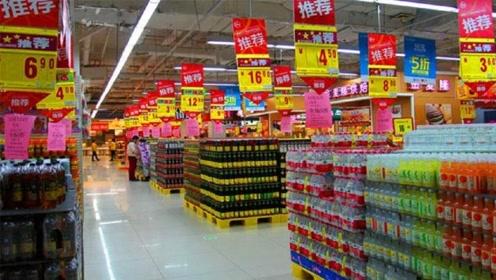 为什么超市经常打折,几乎天天特价,原来背后有这么多猫腻
