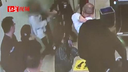 小伙为找异地恋女友求和解强闯机场安检,被依法行拘5日