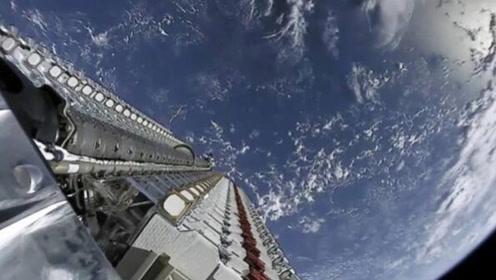 SpaceX证实:12月和1月将再次发射星链卫星