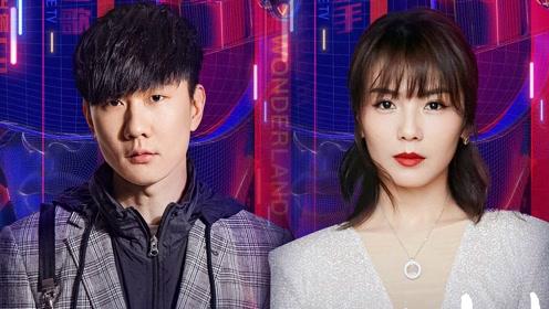 湖南卫视跨年剧透!刘涛林俊杰同台秀歌技