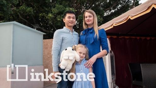 俄罗斯美女远嫁中国,新婚一个月就有人后悔,原因让人忍不住发笑