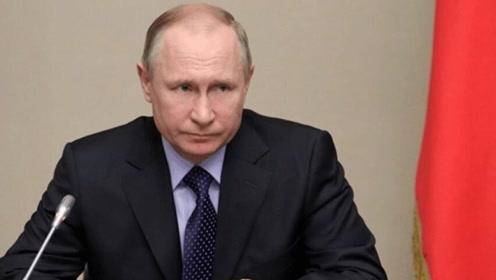 局势急转而下!普京接连对乌克兰走出三步,美国担心的事正在发生