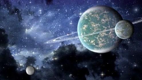 """科学家发现""""超级地球""""环境优越与地球接近,网友:移民有着落?"""