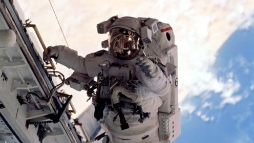 史上最惨宇航员,飞上天后国家解体,在太空中飘了近一年才被想起