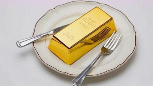 """全球""""最昂贵""""的3种食物,吃一勺就破产,网友:贫穷限制想象"""