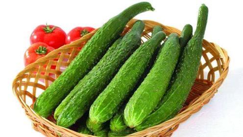 你吃反季黄瓜吗?现在知道为时不晚,告诉家里人,越快越好