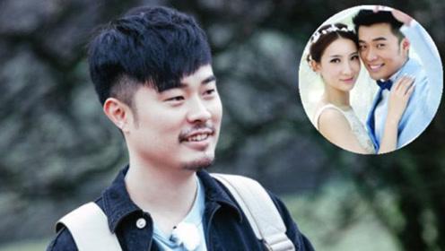 四年后张子萱有了二胎 陈赫还是那个陈赫 许婧不是那个许婧了
