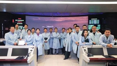 """央视:中国""""火星天团""""首次亮相,去火星的梦想正一步步变为现实"""