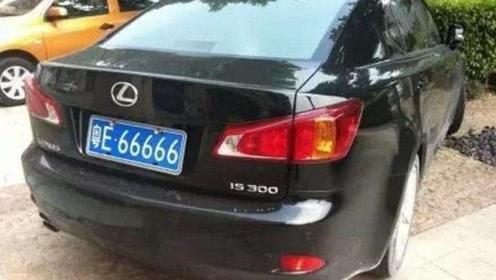"""中国最独特的地级市,可以拥有3个车牌号,为何有这种""""怪象""""?"""