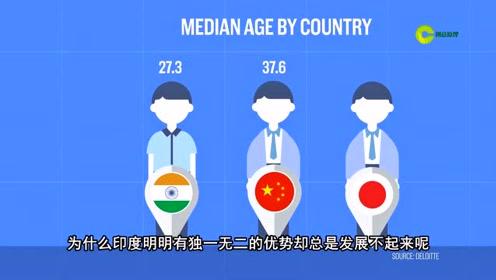 印度的自信:既想复制中国的成功,又不想像中国一样开放市场!