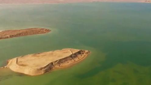 我国耗时40年,修建亚洲最大水库,外国人惊叹不已!
