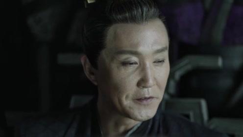 《庆余年》面对太子的讽刺,陈萍萍一个微笑一句话,就堵回去了