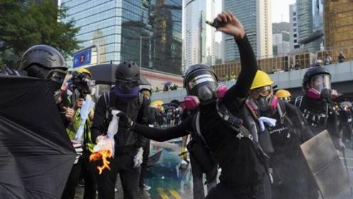 泯灭人性!暴徒制造巨量烈性炸药 曾计划在游行人群中直接引爆!