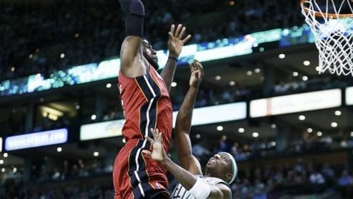 扣完非要挑衅?盘点NBA那些扣完篮被吹T瞬间