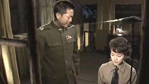 影视:小三仗着怀了长官的孩子,直接叫嚣上门,让长官跟妻子离婚