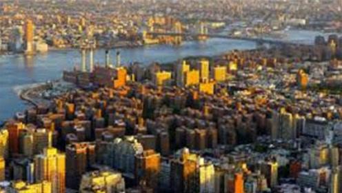 比中国面积还大的国家,经济很发达,人口仅有3700万!
