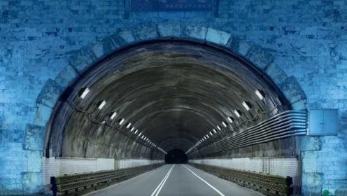 中国基建越来越强,为什么不修建通往台湾的隧道?答案并不复杂