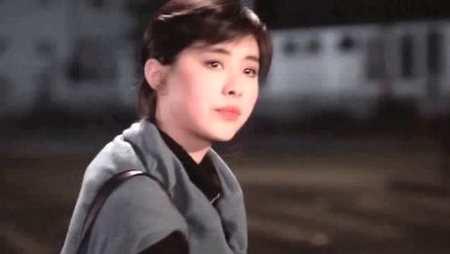 早年视频曝光,林青霞骨架大王祖贤黑黄,太真实!