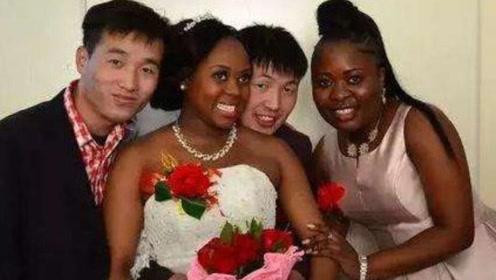 每年20万人领证,为啥中国男人到非洲后,都想和非洲姑娘结婚?
