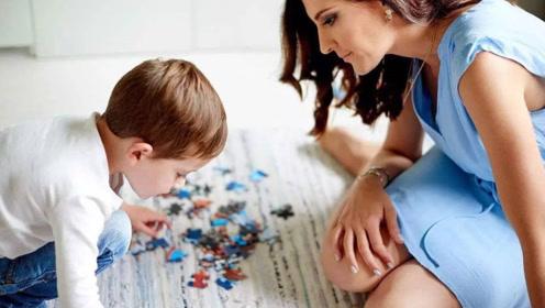 宝宝的独立能力很重要,聪明家长这样培养,做好孩子第一任老师