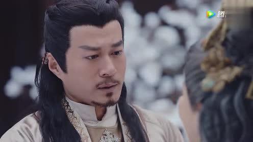 锦绣未央:河西王见到久别重逢的母后!心中很欣慰!