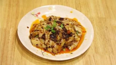 好吃到哭的素菜,冬天里才有,鲜香脆嫩,连无肉不欢的老公都喜欢
