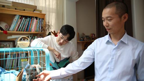 胡夏自曝初到北京时住处 租住在没有电梯的板楼里