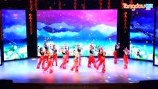 云裳团队2016藁城区春晚舞蹈节目《春来了 满山花花开》