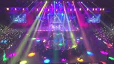 924钟汉良北京演唱会orea饭拍图片