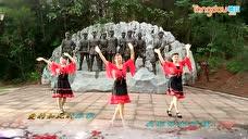 瑞金金盛广场舞 唱着情歌流着泪