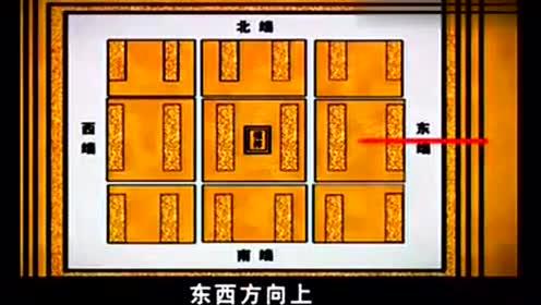 神秘秦始皇陵地宫或深500米,挖掘后可还原秦始皇头像.