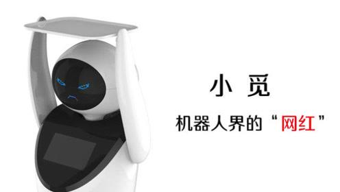 一个机器人AI将如何颠覆全美服务业?