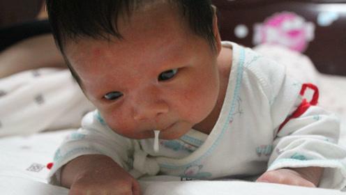 18个月女童吐奶不止!送医院检查竟患这病!都怪妈妈连这事都懒得干