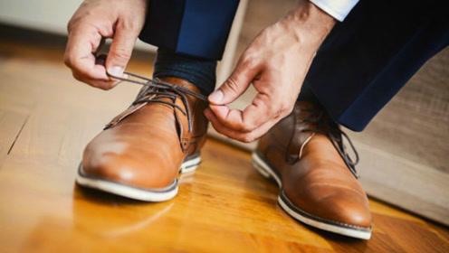 小事物能影响大局面!鞋带系好了也会有意想不到的优势