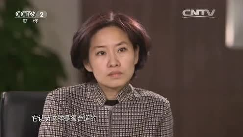央视《遇见大咖》专访王石