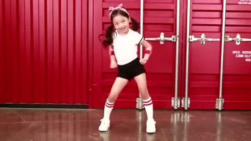 舞蹈神童罗夏恩《TT》《俄罗斯转盘》《Peek A Boo》