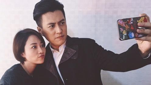 17岁被赵宝刚导演相中 三次合作靳东在《我的前半生》又红了