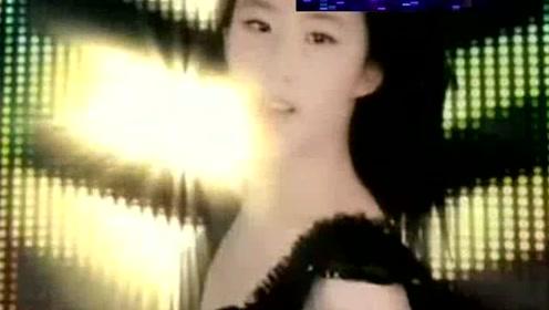 神仙姐姐刘亦菲《心悸》MV,大秀舞技,精彩无限