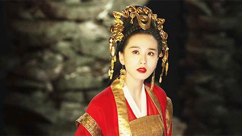 刘诗诗让人心醉太惊艳 女星红妆美的不可方物