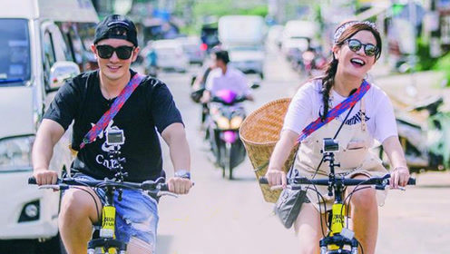 有一种初恋叫黄晓明和赵薇 她们一路陪伴相爱相亲