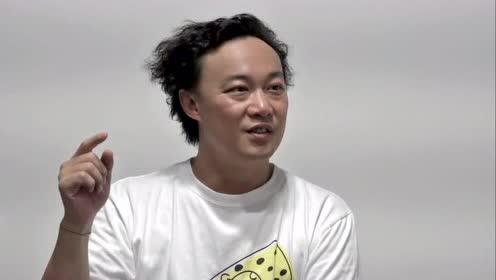 陈奕迅眼中的《谁来剪月光》,Eason畅谈自己感受