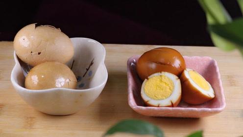 爱吃鸡蛋建议要看这部视频,往蛋里倒入一整瓶可乐,大厨看了都点赞
