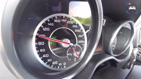 奔驰G63 AMG 6X6极速狂飙!大块头猜猜能跑多快