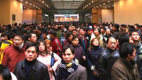 候车室的故事:探访北京西站服务台