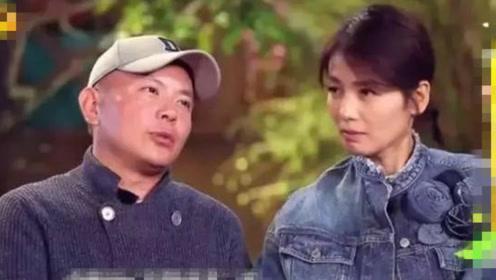 刘涛屡次被传离婚 这内情疑似曝光