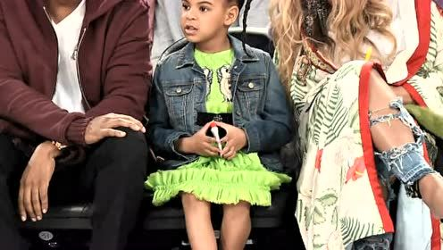 揭露碧昂丝和Jay-Z给双胞胎取名字背后