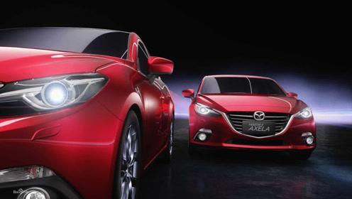 昂克赛拉、阿特兹、CX4对比舒适、操控排名,打算入手